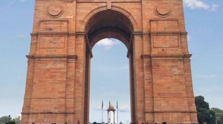 New Delhi, la pittoresca e caotica capitale indiana